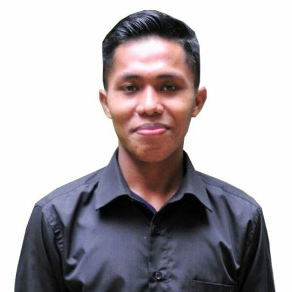 Hasin Abdullah, Ketua Umum Dewan Pimpinan Pusat Forum Akademisi Hukum Muda Indonesia (DPP-FAHMI).