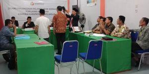 Dua Saksi KPU Sarolangun Mengklaim Keabsahan SK Pendaftaran Caleg DPC PDIP