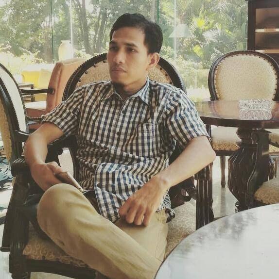 Yasril