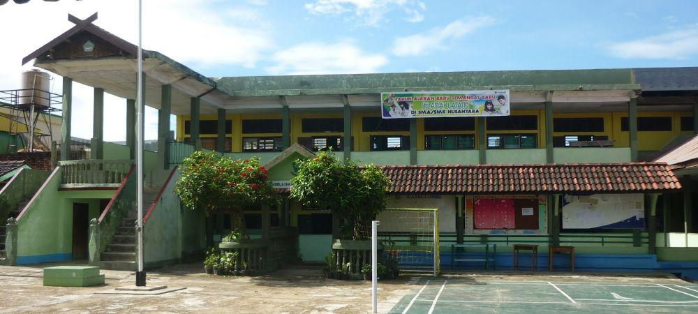 SMK Nusantara Jambi