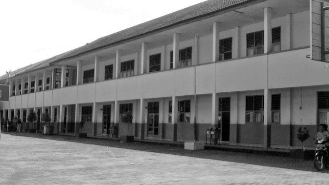 SMA Adhiyaksa Jambi