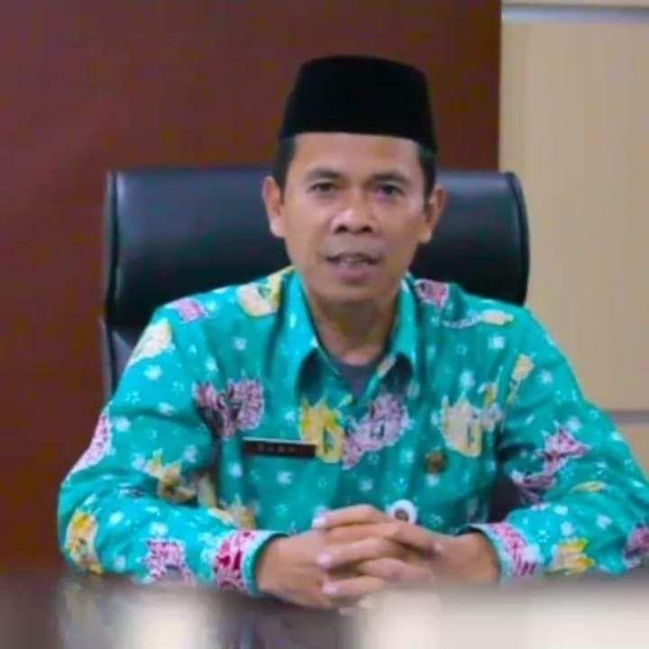 Kepala BPPRD Kota Jambi Subhi