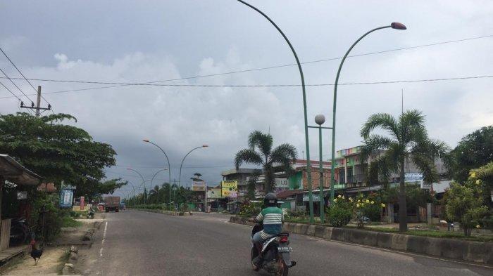 Pemkab Muaro Jambi Berencana Membangun Dua Jalur