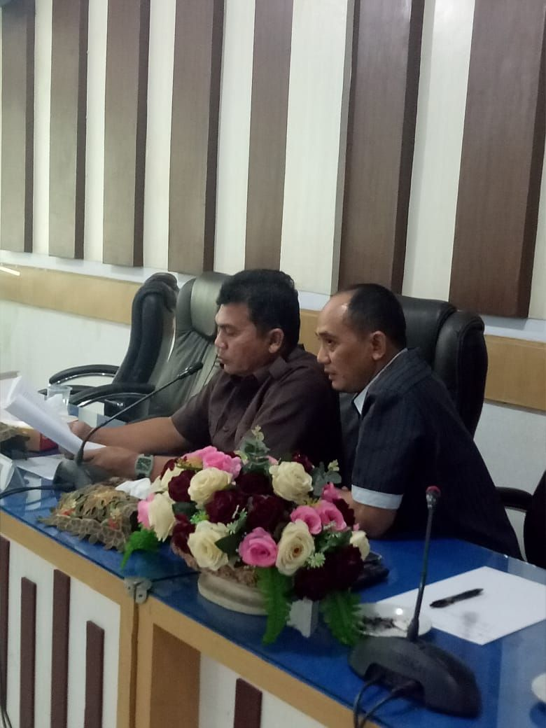Komisi III Panggil PT Wuling