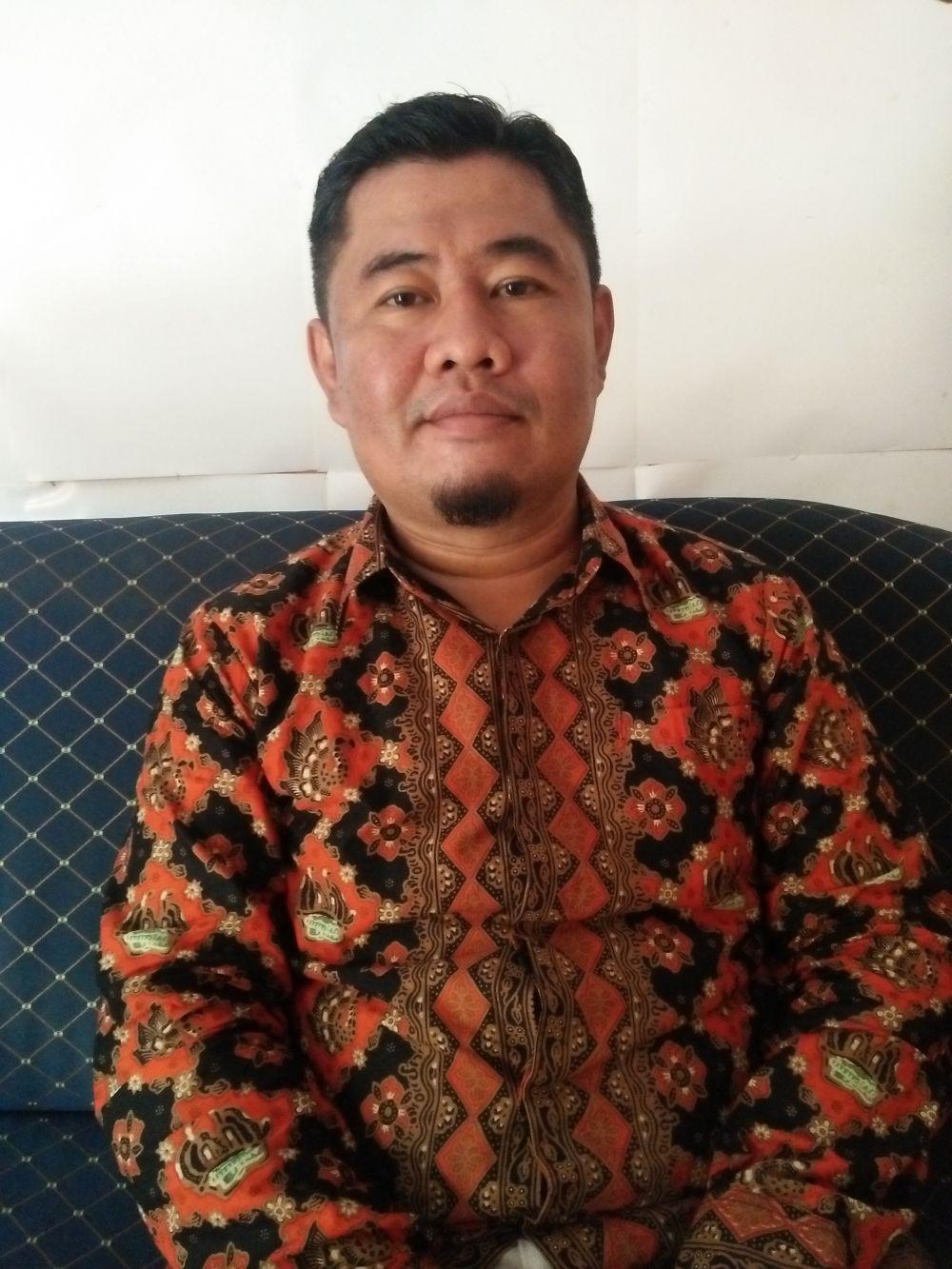 Ketua KPU Muarojambi Elfi Prasatia