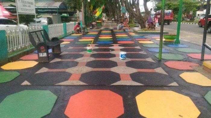 Taman Jomblo Kota Jambi