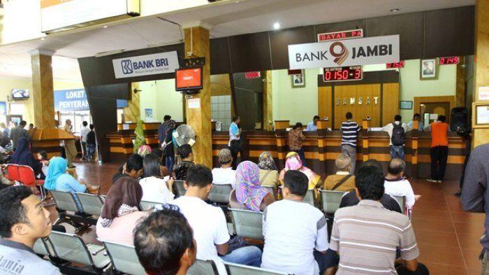 Samsat Kota Jambi