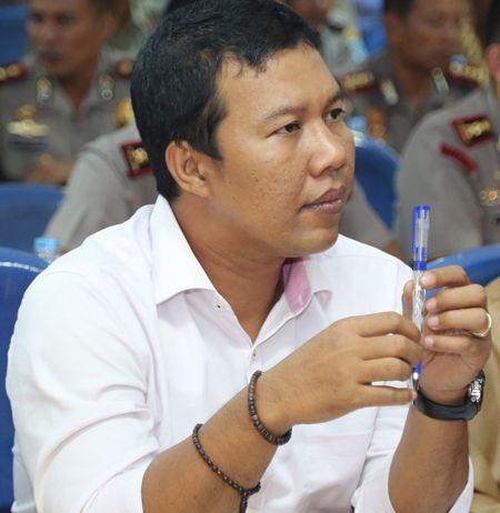 Romy Haryanto