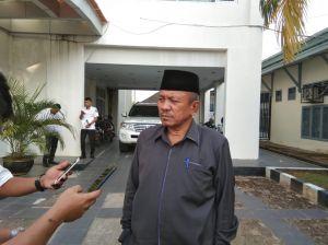 HM Syaihu Yakin Ranperda APBD-P Tuntas