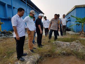 Penyaluran Air Bersih ke  Pelanggan Masih Butuh Proses