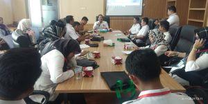 Perpustakaan Kualatungkal  Gandeng Stakeholder