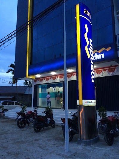 Bank mandiri Kualatungkal