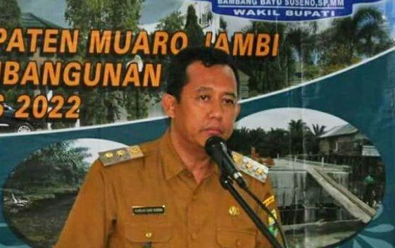 Bambang Bayu Suseno