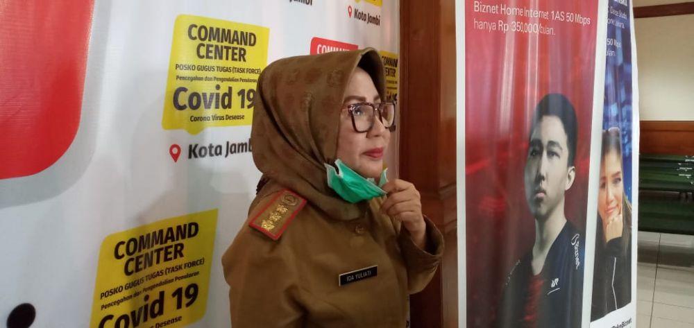 Ida Yulianti