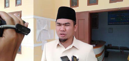 Fajran Ketua DPRD Sungaipenuh.
