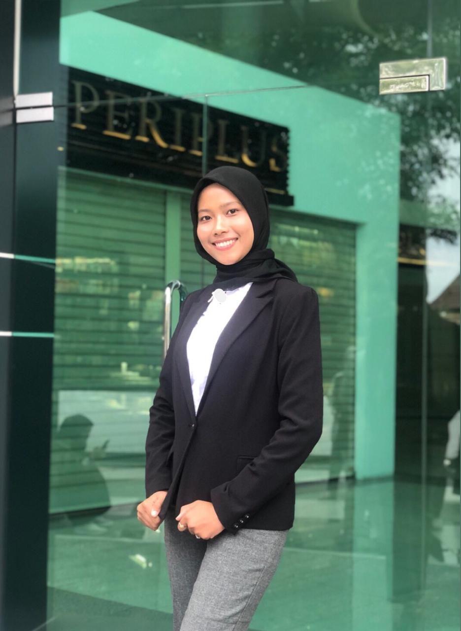 Siti Fatmawati