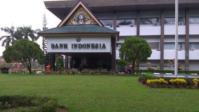 Gedung Perwakilan Bank Indonesia Provinsi Jambi