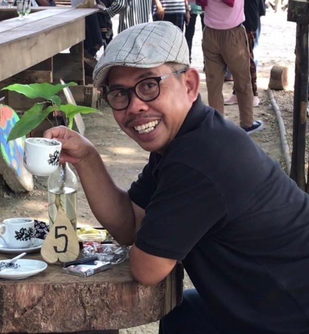 M.Chudori (jurnalis budaya)