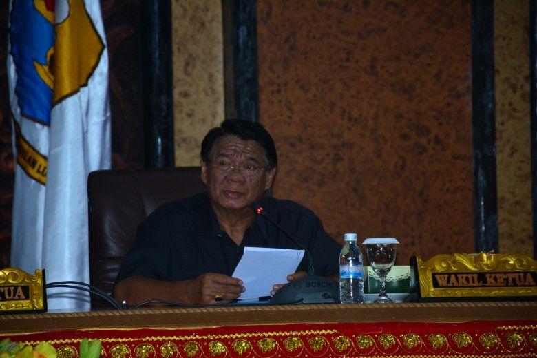 Wakil Ketua DPRD Provinsi Jambi