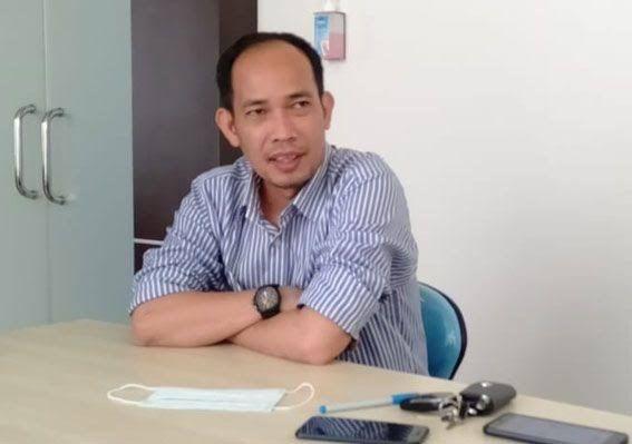 Direktur Rs Mattaher Jambi