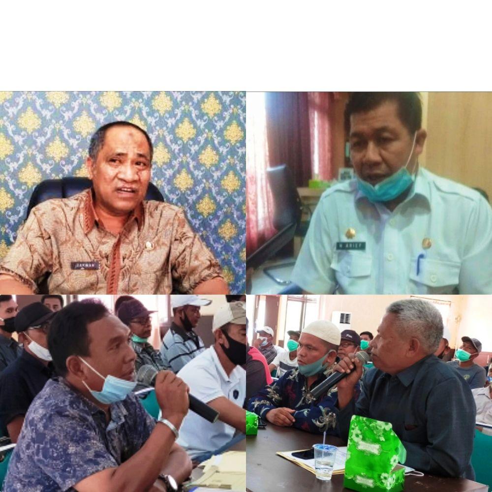 Belum buahkan hasil, Mediasi PT SAPM dengan kelompok masyarakat akan berlanjut