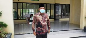 DPRD Sarolangun Laris Dikunjungi Rombongan Anggota DPRD dari Luar Daerah