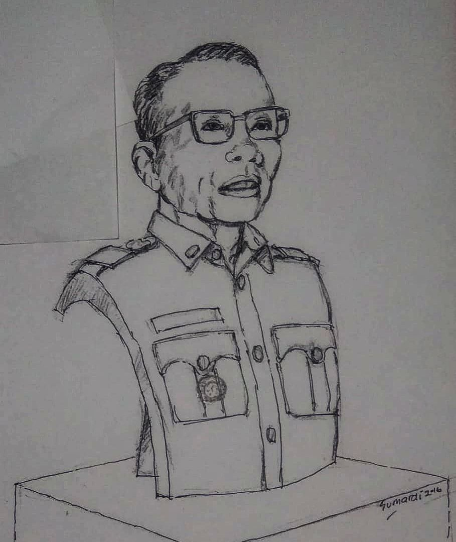 H.Abdul Manap  Walikota Kota Jambi tahun 1961-1963