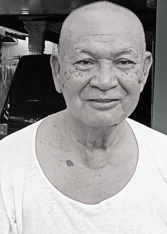 Pak'Do M.Nawawi Ismail