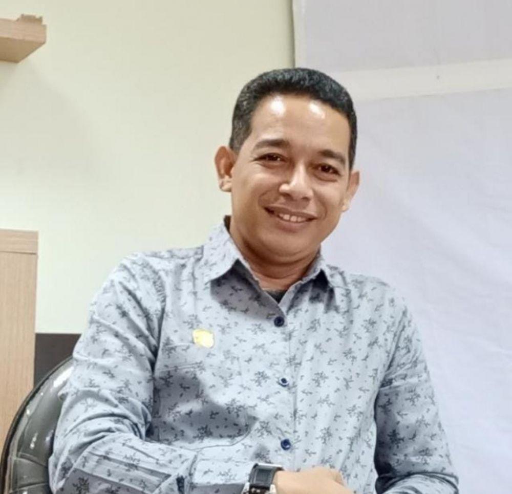 Usman Halik