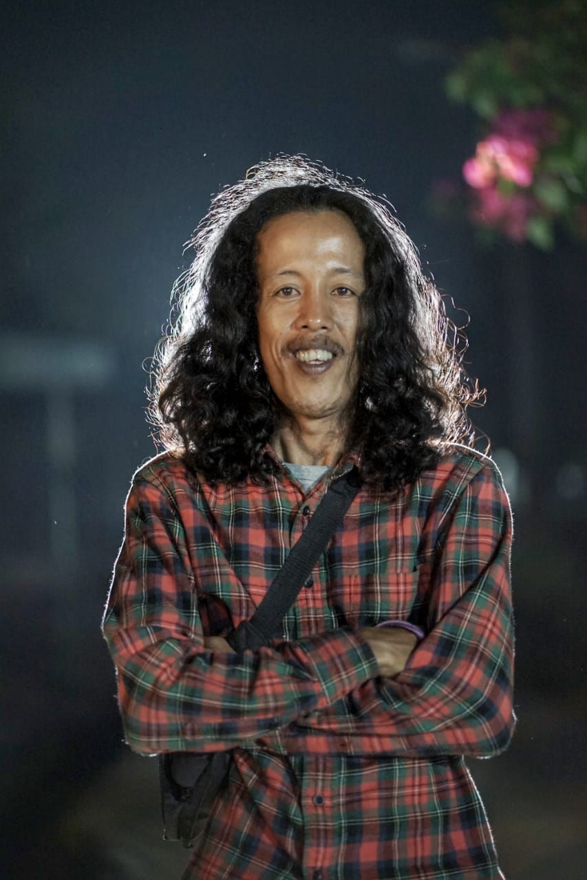 Mukhtar Hady alias Borju Stret